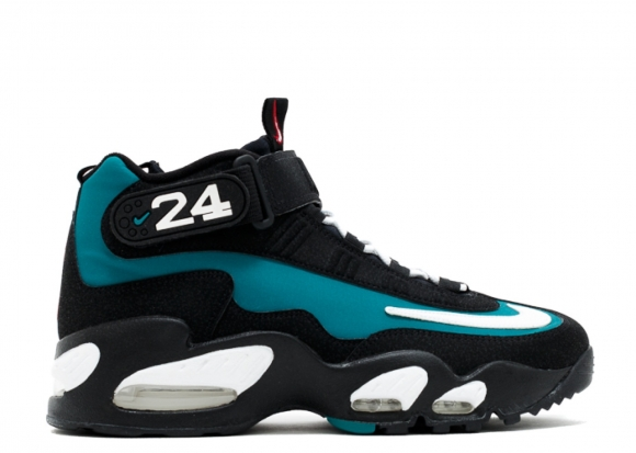 "Air Griffey Max 1 ""2016 Release"" Bleue Black"