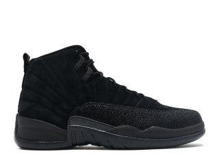 "Air Jordan 12 Retro Ovo ""Ovo"" Noir (873864-032)"