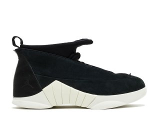 Air Jordan 15 Retro Psny Noir (921194-011)