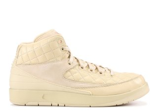 "Air Jordan 2 R Js Dn Bg (Gs) ""Don C Beach"" Beige (839604-250)"