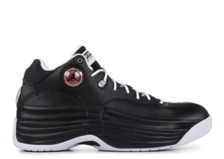Air Jordan Jumpman Team 1 Noir (644938-002)