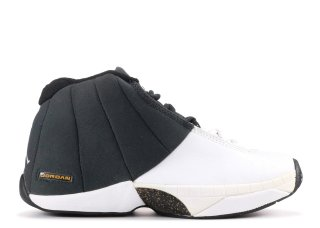 Air Jordan Jumpman Vindicate Noir Blanc (134085-311)