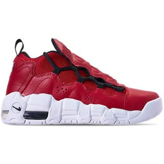 Air More Money (Gs) Rouge (ah5215-601)
