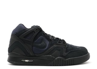 "Air Tech Challenge 2 ""Noir"" Noir"