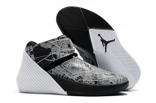 "Jordan Why Not Zer0.1 ""All Star"" Noir Blanc"