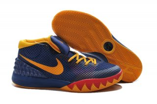 "Nike Kyrie Irving I 1 ""57 Points"" Bleu"