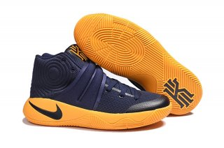 "Nike Kyrie Irving II 2 ""Cavs"" Marine Or"