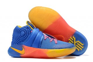 "Nike Kyrie Irving II 2 ""Chicago"" Bleu Orange"