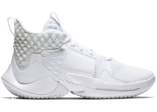 Air Jordan Why Not 0.2 Blanc (AO6219-101)