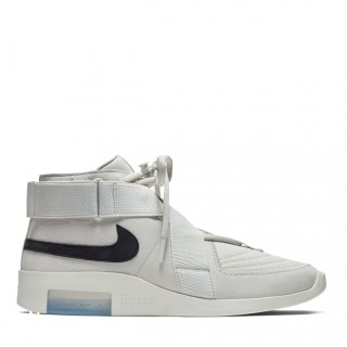 "Nike Air Fear Of God Raid ""Light Bone"" Blanc (AT8087-001)"