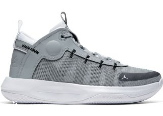 "Air Jordan Jumpman 2020 ""Particle"" Gris (BQ3449-002)"