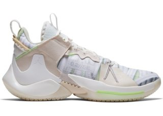 "Air Jordan Why Not Zer0.2 Se ""Mummy"" Blanc (CW6566-300)"