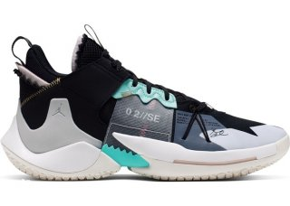 Air Jordan Why Not Zer0.2 Se Noir Rose (AV4126-001)