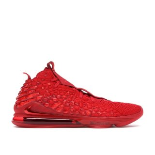 "Nike Lebron XVII 17 ""Rouge Carpet"" Rouge (BQ3177-600)"
