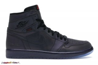 "Jordan 1 Retro High Zoom ""Fearless"" Noir Vert (BV0006-900)"