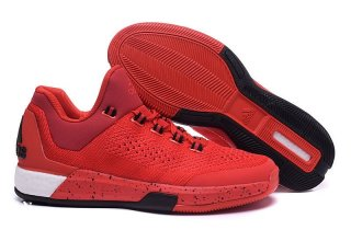 Adidas Crazylight Jeremy Lin Rouge
