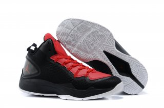 Jordan Super Fly 2 Po X Noir Rouge