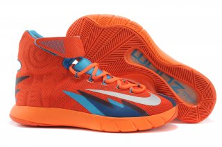Nike Zoom Hyperrev Kyrie Irving Orange Gris